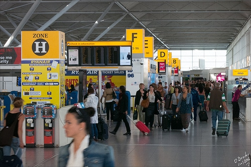 stansted photo