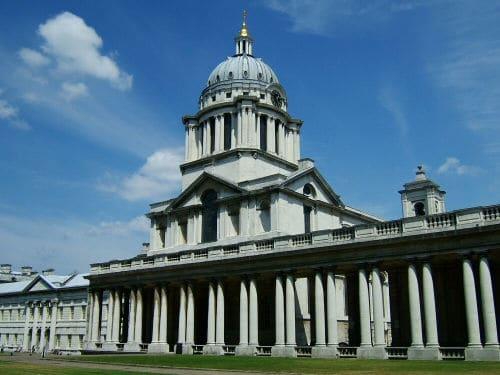 Greenwich observatórium