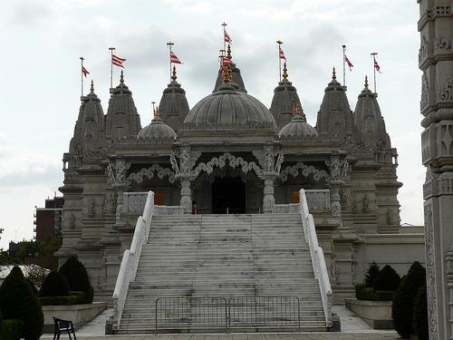 Neasdenský chrám