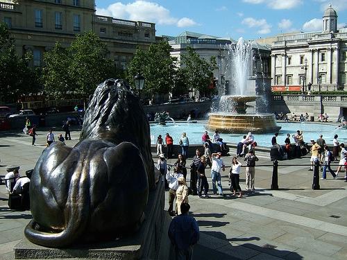 Trafalgarské námestie